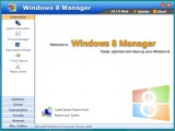 Windows 8 Manager � ����� �������� ��� ��������� � ����������� �������