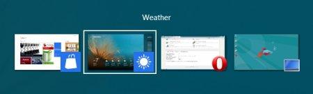 Как запустить и закрыть программу в Windows 8?