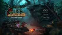 Nightmares from the Deep: The Cursed Heart � ������������� ����� � ��������� ��������