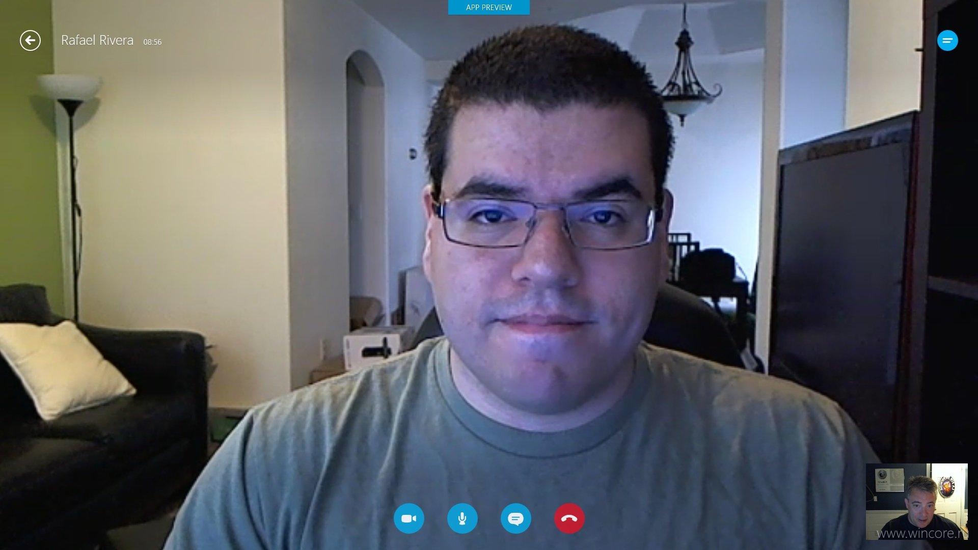 Как сделать фото с камеры в скайпе