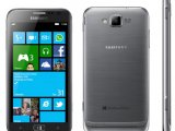 Samsung ATIV S — первый смартфон под управлением Windows Phone 8