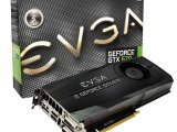 EVGA GeForce GTX 670 FTW LE � �������� ���������� � ��������� ��������