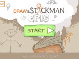 Draw a Stickman Epic Free � ������� ���� ����������� �������!