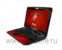 MSI GT70 Dragon Edition � ������������ ������� �������