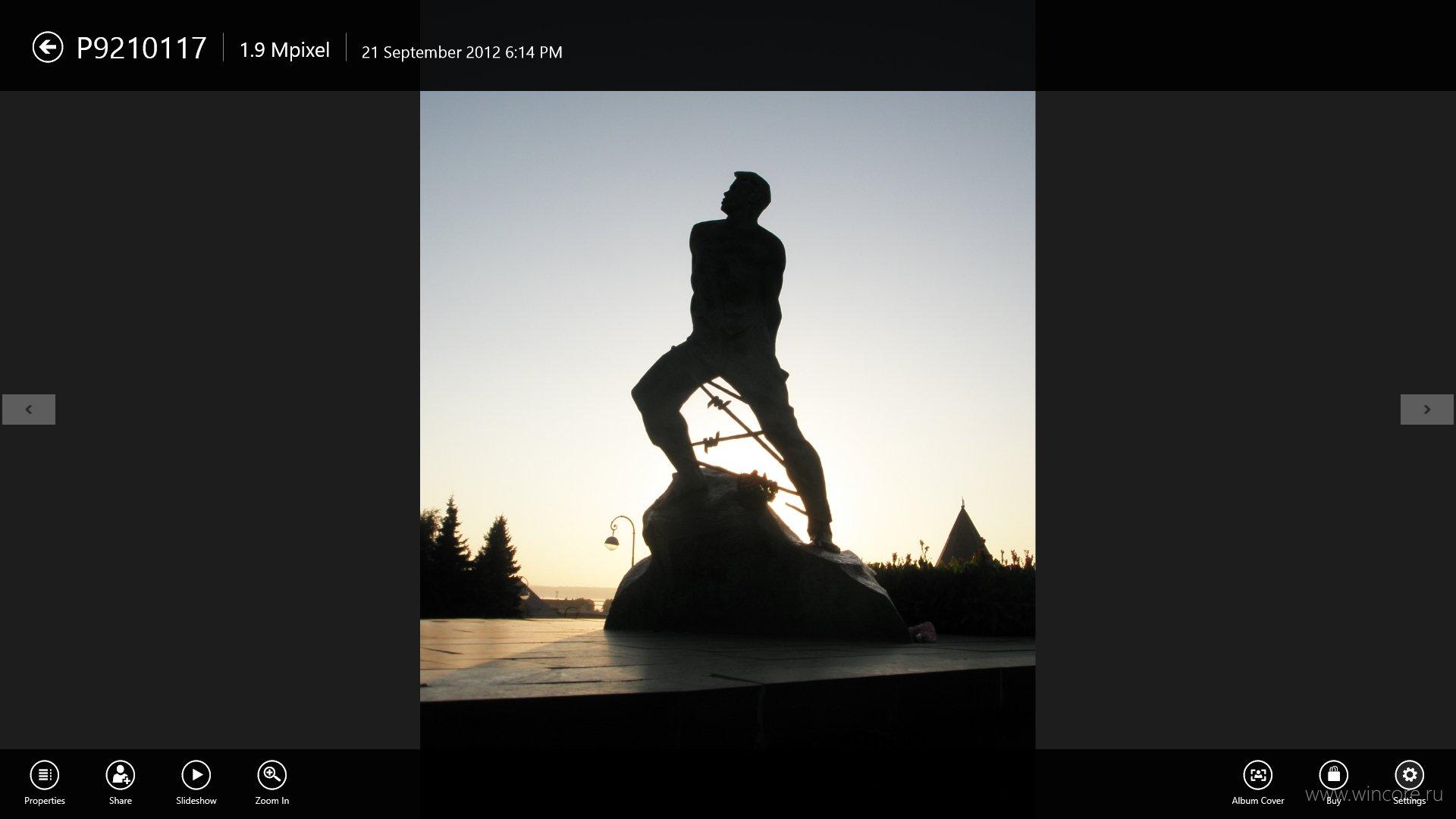 приложение для просмотра фотографий ...: www.wincore.ru/programs/525-gallery-hd-prilozhenie-dlya-prosmotra...