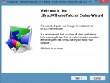 UXTheme Patcher доступен и для Windows 8.1