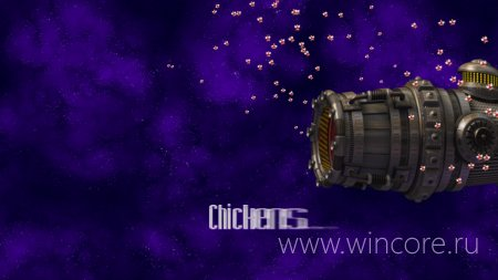 Chicken Invaders 4 � ������� ��������� �� ��������� ����������� �����