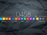 Metro Icons � ������ �������� ������� � �����-����� ��� Rainmeter
