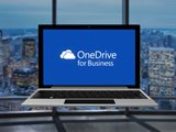 ������������� OneDrive ��� ������� � Office 365 ProPlus ������ �������� 1 �� � �������