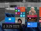 Microsoft ���������� ������������ Windows 8.1 with Bing