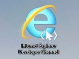 Microsoft запустила Internet Explorer Developer Channel