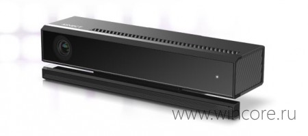 Microsoft запустила вторую версию контроллера Kinect for Windows