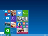 ���� �������� Windows 10 Technical Preview �������� 15 ������ 2015 ����