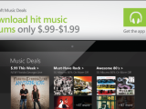 Music Deals � ����� ���������� �� Microsoft