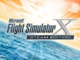 Microsoft Flight Simulator X Steam Edition будет выпущен 18 декабря