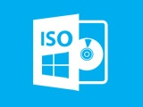 ISO-������ ����� ������ Windows 10 ����� �������� ������������ � �����������