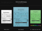 Chromotherapy � ������������ ��������������� ���� ��� AIMP3