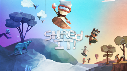 Shred It! � ��������� �� ��������� � �������� ����