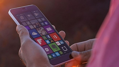 �������� ���������� ������� Microsoft Lumia 640 XL DS