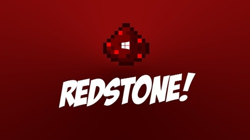 Redstone � ������� ��� ������� �������� ���������� ��� Windows 10