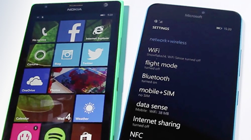 Windows Phone 8.1 Update 2 доберётся до Lumia 735 и 830