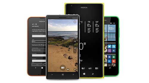 ���������� Denim ���������� �� ��������� Lumia 1020, 925 � 820