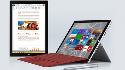 �����: Surface Pro 4 ����� ����������� ��� � ����� ������