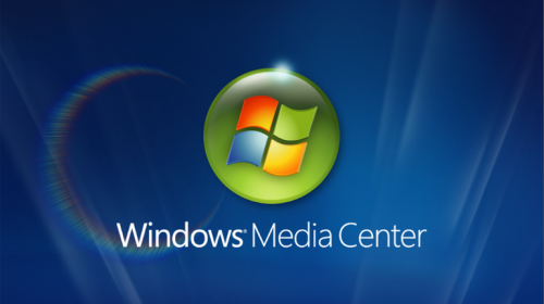 Windows Media Center не войдёт в состав Windows 10