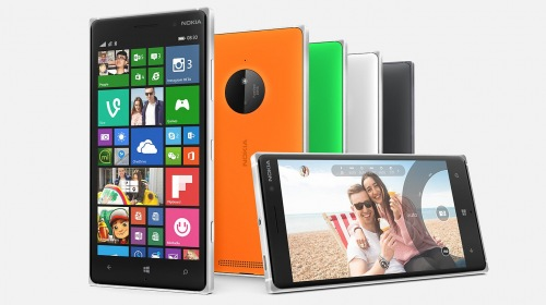 Windows Phone 8.1 Update 2 выпущено для Lumia 735 и 830