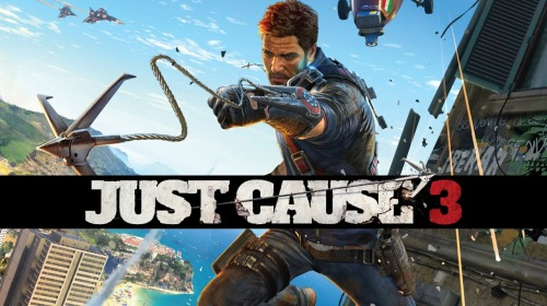 Just Cause 3 ������� �� �� � Xbox One � �������