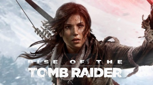 Rise of the Tomb Raider будет выпущена для Windows 10 в начале следующего года