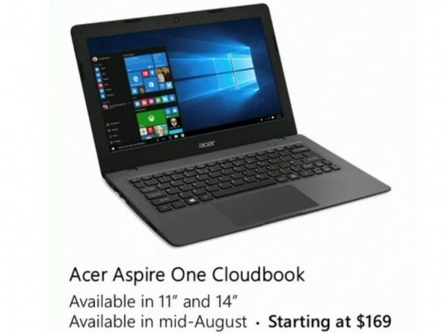 Acer ������� ������������ ���������� ��� ����������� Windows 10