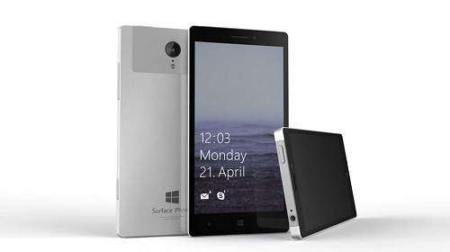 �Surface Phone� ������� ������������� ������
