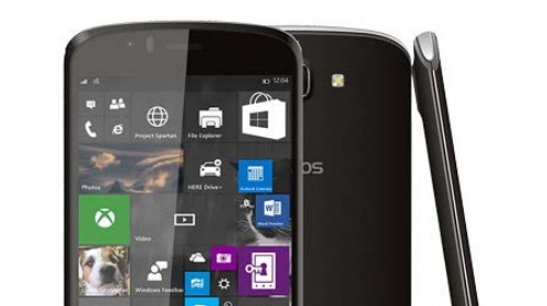 �������� ARCHOS ������������ ���� ������ �������� � Windows 10 Mobile