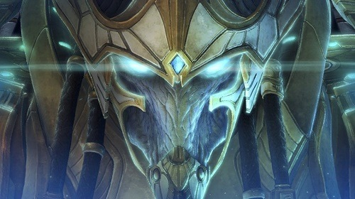 StarCraft II: Legacy of the Void ����� �������� 10 ������