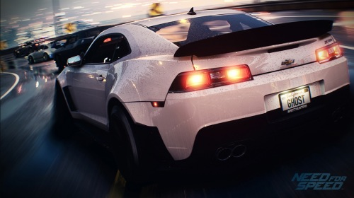 ����� Need for Speed ��� �� ������� �� ����� 2016 ����