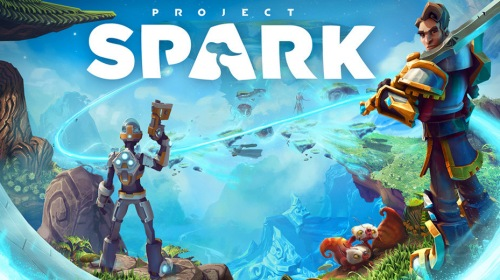 ���� ������� � Project Spark ������ ����������