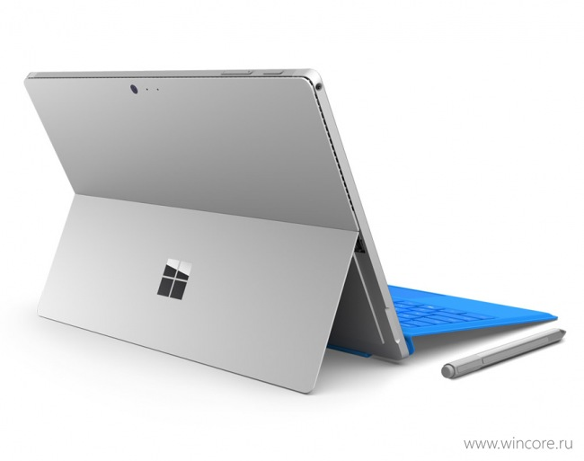 Surface Pro 4 � �� ������, ������, �����