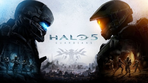 Halo 5: Guardians �������� ��� Xbox One