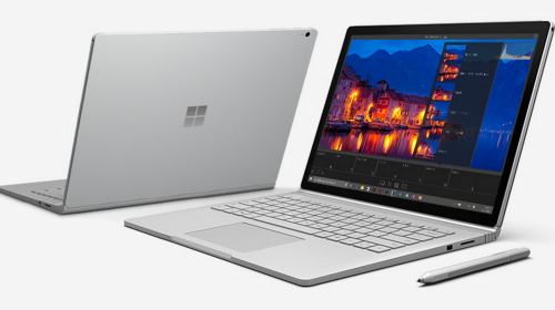 Microsoft разыграет Surface Book среди «инсайдеров»