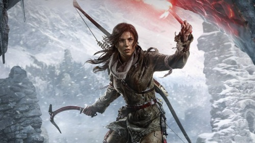 ��������� ���� ������ Rise of the Tomb Raider � �������� Windows