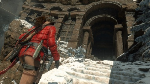 � �������� Windows ������������ ���� Rise of the Tomb Raider