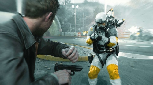 Игра Quantum Break будет выпущена для Xbox One и Windows 10 уже 5 апреля