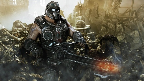 Gears of War: Ultimate Edition ����������� � �������� Windows
