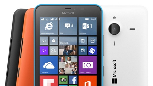 Слухи: Microsoft перенесла запуск Windows 10 Mobile на март