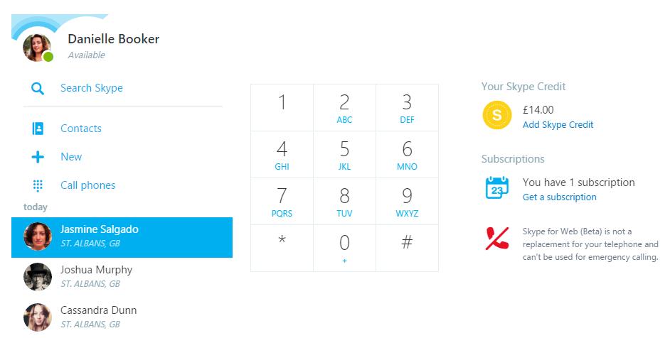 как звонить со скайпа на мобильный бесплатно - фото 11