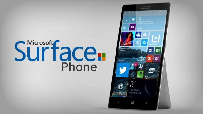 �����: Surface Phone ����� ���� ������� � ��� �������, �� �� �� �����