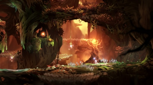 Ori and the Blind Forest: Definitive Edition ������ ��� ������������ ����������� 27 ������