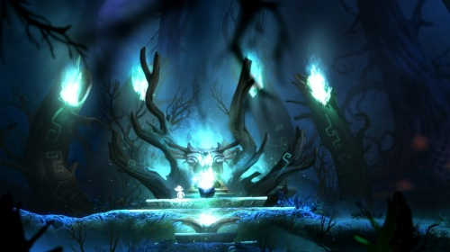 Ori and the Blind Forest: Definitive Edition опубликована в Магазине Windows