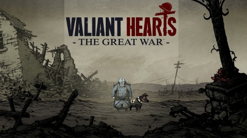 ���� Valiant Hearts: The Great War ������ �������� � ��� Windows 10